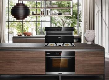 美多第五代集成灶新品全网首发,掀起集成厨电新革命
