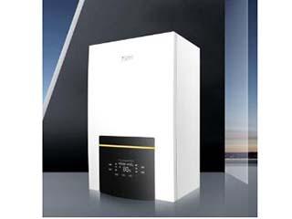 万家乐BX7零冷水壁挂炉 以产品创新和差异化脱颖而出