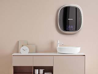 壁挂式洗衣机 家中第二台洗衣机的不二之选