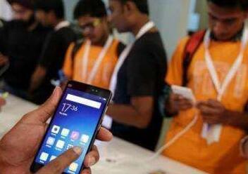 小米计划在印度推电商服务 以在疫情期提振销量