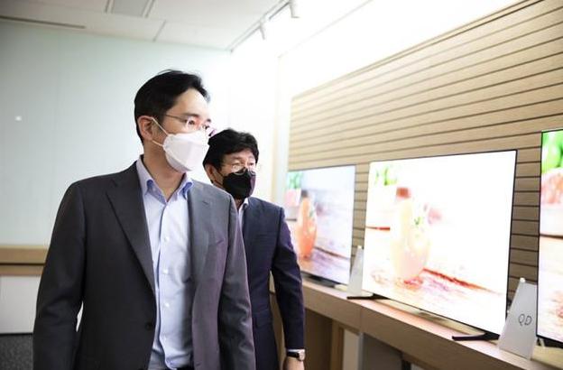 三星电子副董事长李在镕将为集团不当行为公开道歉
