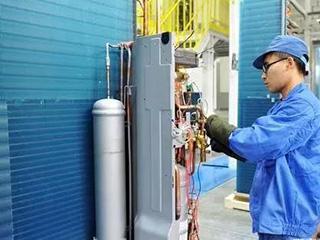 空气能热水器如何选购?专家告诉你!