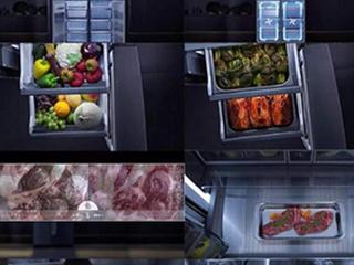 与传统冰箱相比 智能冰箱到底有多好用?