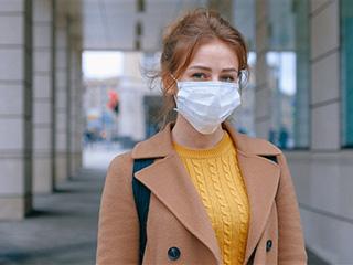 透气更好的纳米口罩来了 可使用200小时