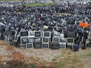我国废旧家电的回收是否有前景?