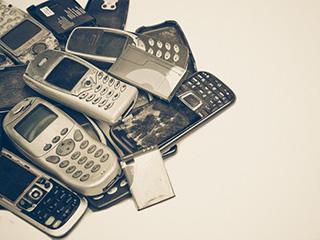 转转并购找靓机后,二手手机行业的老三老四们还有机会吗?