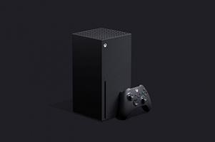 Xbox Series X这些功能你听过几个?