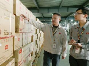 备战618 苏宁启动首个产业带招商会