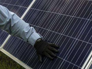 巴菲特投资的美国最大太阳能项目获批准