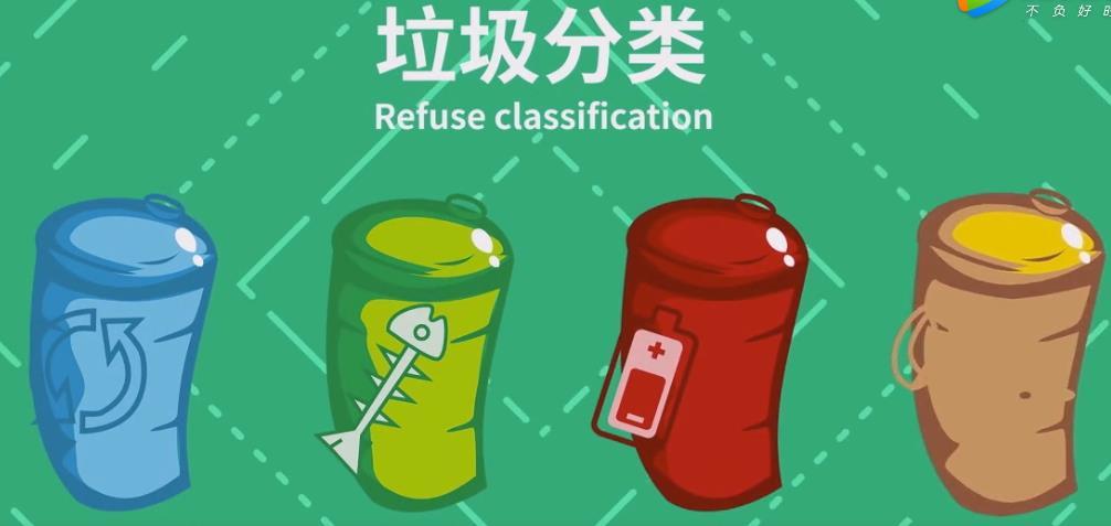 北京实行垃圾分类,选对垃圾处理器解决大问题