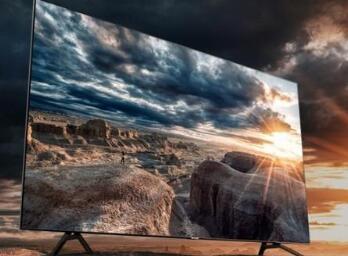 加速推进8K电视普及,三星8K AI芯片解锁行业密码