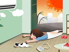 高温催化空调行情 价格战仍困扰行业