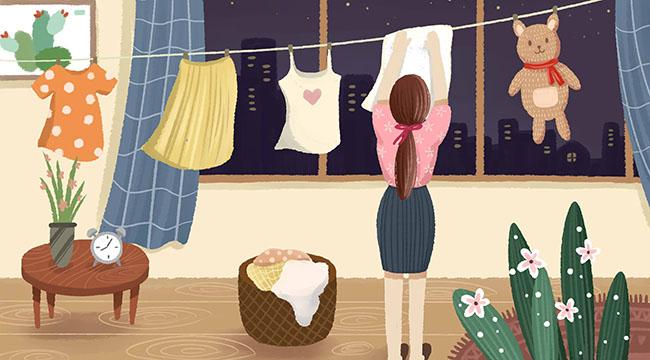 洗衣机市场逆势走强,洗护合一需求细分成为新动能