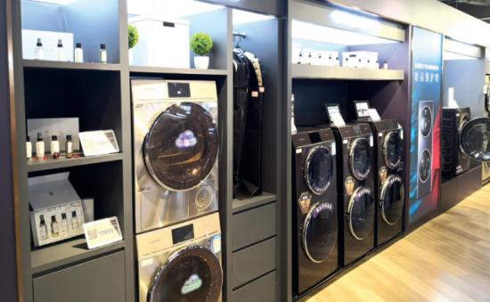疫情冲击下,中国洗衣机市场发展的前路尚不明晰