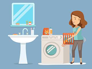 洗衣机市场:国内品牌能否把握好高端化机会?