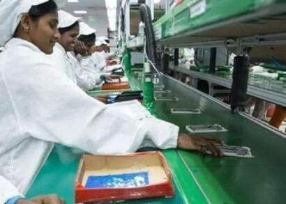 印媒:全球1/5的iPhone将在印度生产