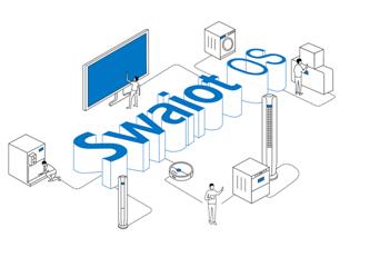 创维Swaiot PANEL百变触点让软生态有了硬连接