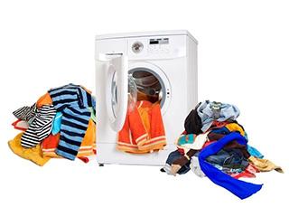 洗衣机选购指南 牢记这5点就够了
