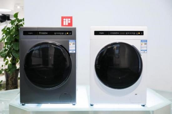 疫情考验下,洗衣机品牌格局悄然生变