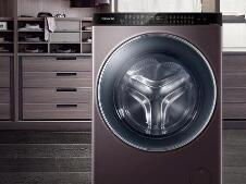洗衣机19周排名:卡萨帝第一、松下第二