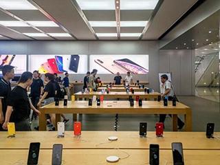 苹果拿走手机行业66%利润总额 国产品牌弯道超车正当时