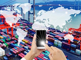 广州港再添新航线!助力广东智能家电直达北美市场