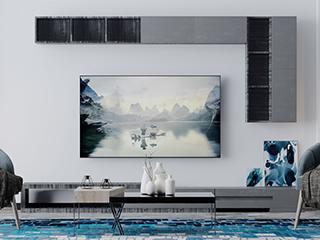 电视新品聚焦大屏、8K、智能化 家电更新消费获政策引导