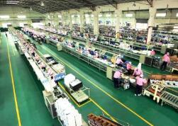 广东外贸月度降幅持续收窄 家电4月出口增长11.7%