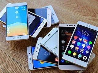 出货量结束连续10个月下滑 国内手机市场开始回暖