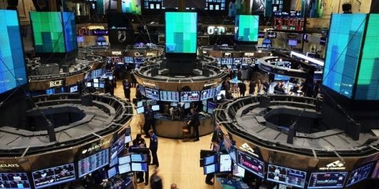 美股周一全线收高,阿里京东拼多多集体大涨