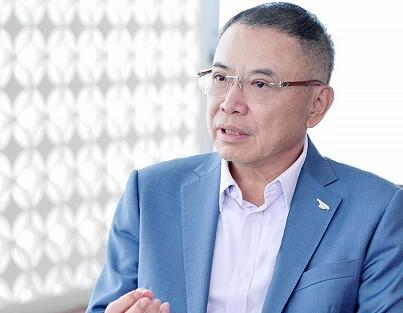 TCL李东生:不对抗逆全球化思维 而是适应它
