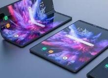韩媒:华为新款折叠屏手机或搭载三星面板