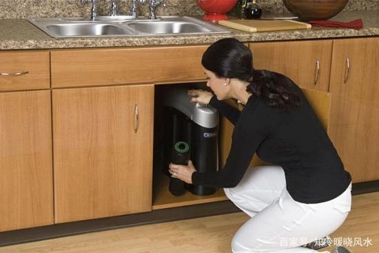 净水器滤芯及时更换的意义,你真的搞清楚了吗?