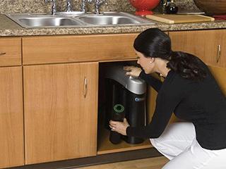 凈水器濾芯及時更換的意義,你真的搞清楚了嗎?