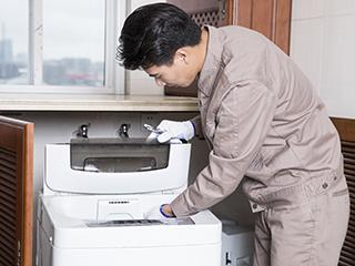 洗衣机小毛病自行搞定