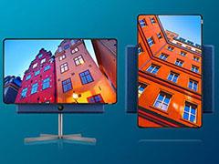旋转屏电视可以拯救彩电市场吗?
