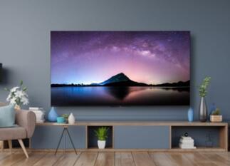 买电视除了会看技术参数,还要认准大品牌产品
