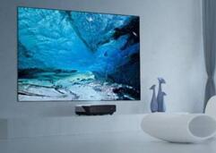 75吋以上超高清大屏渐普及 激光电视成过渡性产品?