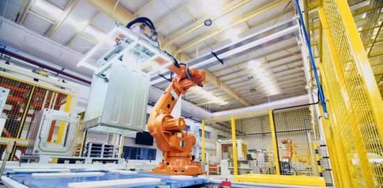 海尔洗衣机、上汽等42家公司入选,2020年首批中国标杆智能工厂榜单发布