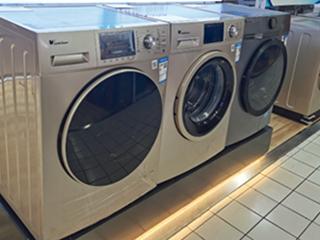 洗衣机2020年第一季度市场行情总结