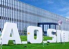 产品升级 A.O.史密斯唤醒热水器市场新动能