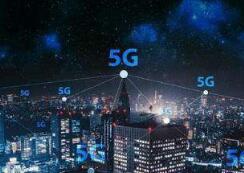 工信部部长苗圩:每周大概要增加1万个5G基站