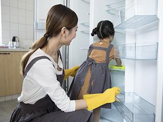 冰箱清洁除味小妙招 你想找的全在这里了