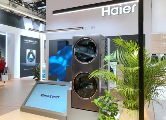 中国洗衣机出口遭遇瓶颈,能否维持2019年的水平有待观察