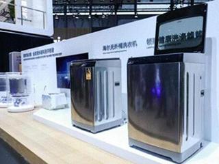 一个桶也能洗衣服?海尔主导单桶洗洗衣机行业标准发布