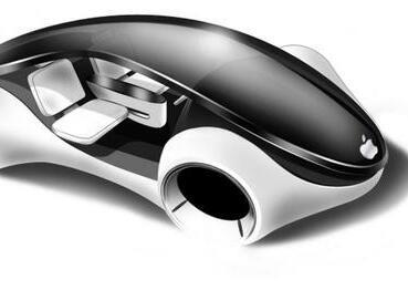急于开辟新赛道 苹果今年将投资1300亿造车