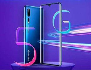 """南京5G手机占据销售""""C位"""",80后是消费主力"""