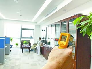 新风系统定期消毒 家用空调用前清洗