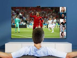后疫情新生时代,电视市场这两大热点值得关注!