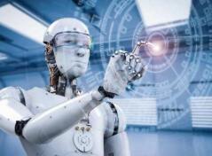 """复工复产""""新基建""""提速 人工智能能做什么"""